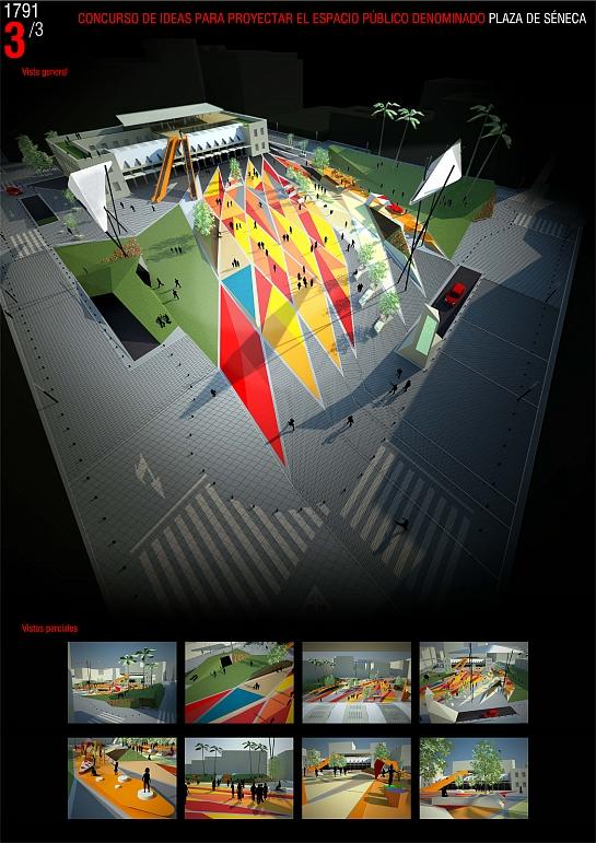 Panel 3. Concurso Plaza Séneca