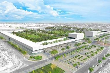 La Cámara de Inversones de Shenzhen, interesado en invertir en el parque tecnológico de Elche