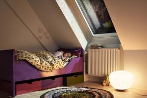 Solo 1 de cada 2 españoles es consciente de la importancia de la luz natural para la calidad de su sueño