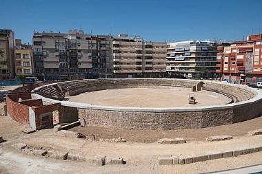Las modificaciones en las obras de la plaza de toros suman más de 200.000 euros al proyecto inicial