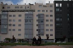España da la espalda a la vivienda protegida