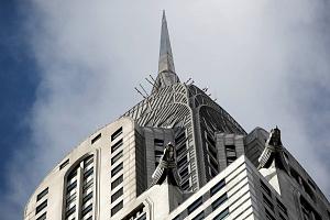 Los dueños del edificio Chrysler venden a pérdidas el rascacielos