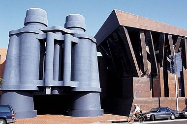 ¿Espanto o monumento? Perversiones, conquistas y fracasos de la arquitectura posmoderna
