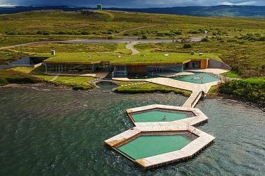 Arquitecto a la islandesa