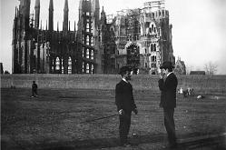 La Barcelona antigua, en 11 fotografías explicadas por arquitectos y urbanistas