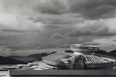 Edificios atrevidos para un Madrid distinto