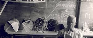 Las acertadas predicciones de Buckminster Fuller, el charlatán necesario icono de la contracultura