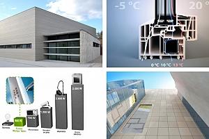 Seminario técnico sobre Sostenibilidad en Arquitectura