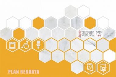 Plan RENHATA. Abierta convocatoria subvenciones ejercicio 2017.