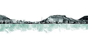 """Publicación: """"Horizonte Mediterráneo Sostenible [I]. Jornadas de arquitectura y desarrollo sostenible""""."""