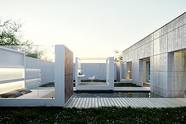 Curso Diseño arquitectónico con 3dsmax + Corona