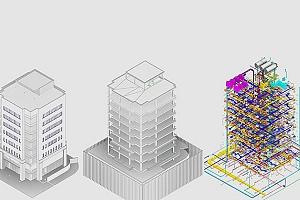 OTD: BIM en fase de diseño