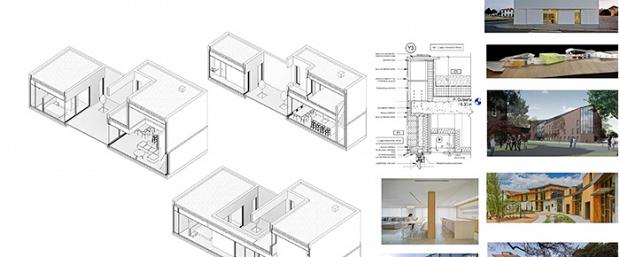 Curso de Iniciación Revit Arquitectura 2019