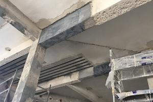 Jornada Técnica Reparación y refuerzo de estructuras de hormigón