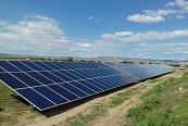 SOLAR INNOVA suministra estructura de soporte para 800 módulos fotovoltaicos para planta fotovoltaica en Buñuel, Navarra
