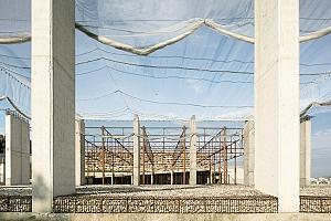El Museo del Clima, en Lleida, y las catorce VPO de Life Reusing Posidonia, en Sant Ferran (Formentera), Premio de Arquitectura Española 2019 ex aequo