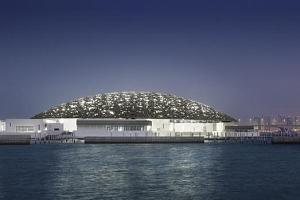 Nace el Louvre Abu Dabi, primer museo universal del mundo árabe