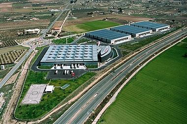 Actiu invertirá 10 millones de euros en sus instalaciones para doblar su producción