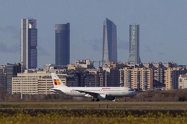 Aena pone en marcha la mayor operación inmobiliaria de España