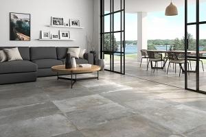 ITT Ceramic potencia en Coverings la versatilidad de la cerámica en la arquitectura y decoración contemporáneas