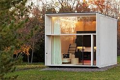 Arquitectura rápida, sostenible y para todo