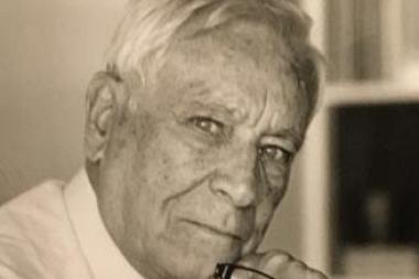 En memoria de Juan Antonio García Solera, arquitecto