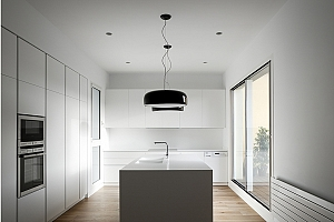 Penthouse en Valencia por DG Arquitecto Valencia