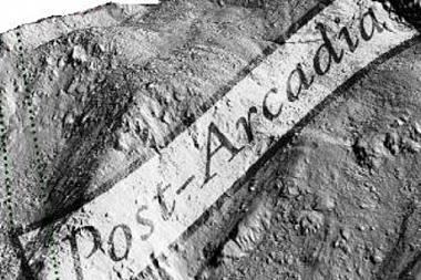 Post-Arcadia: ¿qué arte para qué naturaleza?