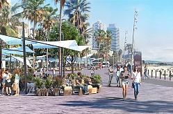 Los restaurantes marineros de la Barceloneta proponen un diseño singular para sus terrazas