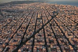Supermanzanas de Barcelona: el exitoso plan anticoches que arrancó con la oposición vecinal