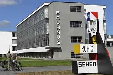 Movimiento Bauhaus: la revolución mundial del estilo sin estilo