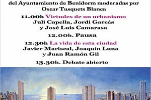 Benidorm. 60 aniversario del Plan General