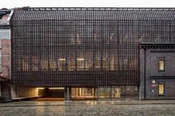 La mejor arquitectura española aterriza en París