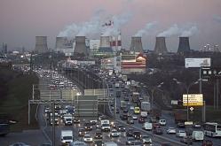 Cambio climático: Las emisiones mundiales de CO2 vuelven a crecer en 2017