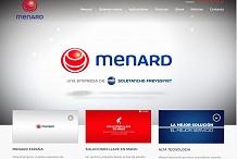 En Menard España hemos estrenado página web