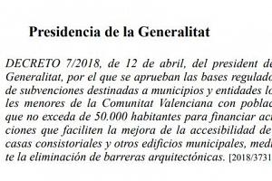 Presidencia de la Generalitat
