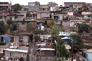 64.1% de viviendas en México son 'improvisadas', se construyeron sin supervisión