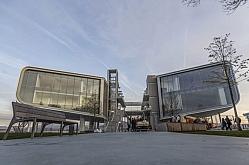 El Centro Botín de Santander apuesta en 2018 por Joan Miró, Cristina Iglesias y Manolo Miralles