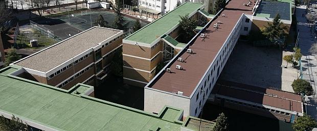 La arquitectura de Willi Schoebel, en escombros