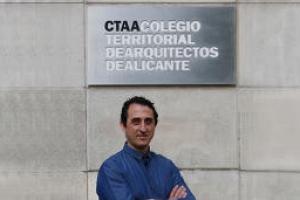El Colegio de Arquitectos de Alicante al servicio de la sociedad