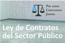 Aprobada la Ley de Contratos del Sector Público: 9 de las 13 enmiendas del CSCAE incorporadas
