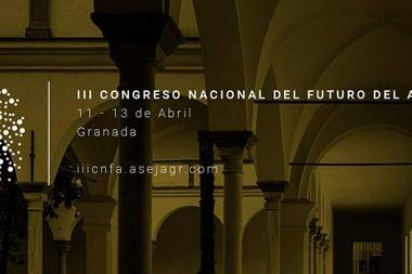 III Congreso Nacional del Futuro del Arquitecto del 11 al 13 de abril