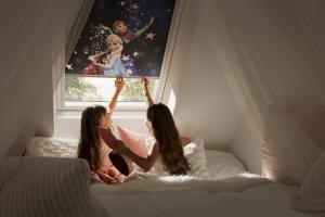 Velux mejora el descanso en el hogar