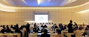 Madrid albergará el primer Foro de la Unión Internacional de Arquitectos sobre Acceso a la vivienda en 2021