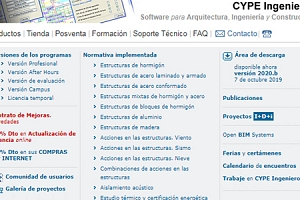 Oferta económica de CYPE Ingenieros para la compra de software