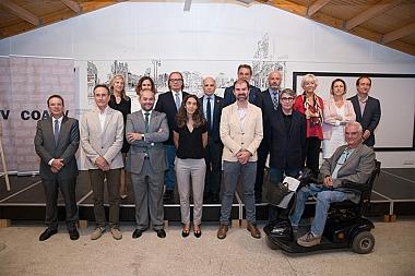Nuevas adhesiones a la Declaración de Davos 2018 en Valencia
