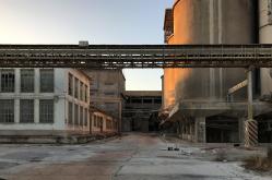 """Grabación de la Mesa Redonda de """"La cementera de San Vicente y el potencial del patrimonio industrial"""""""