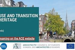 El CSCAE acudirá a la Asamblea General del CAE 2018 en representación de los arquitectos españoles