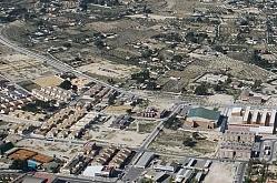 Urbanismo lleva al pleno el acuerdo para zanjar el conflicto de las viviendas de La Jaud en Elda