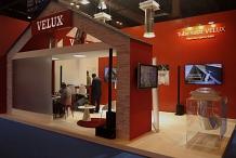 VELUX presenta novedades de su línea de tubo solar en VETECO